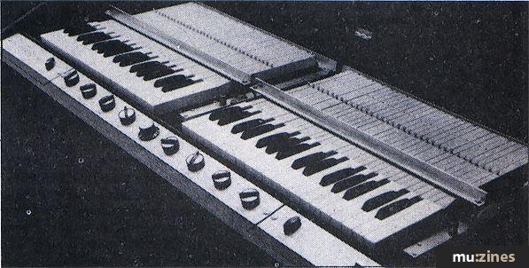 Music Maker Equipment Scene (EMM Jun 81)