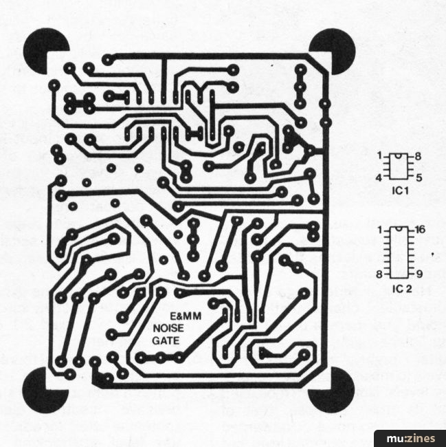 Noise Gate (EMM Sep 81)