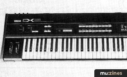 Music Maker Equipment Scene (EMM Mar 83)