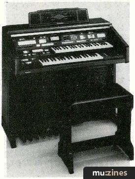 Music Maker Equipment Scene (EMM Nov 83)