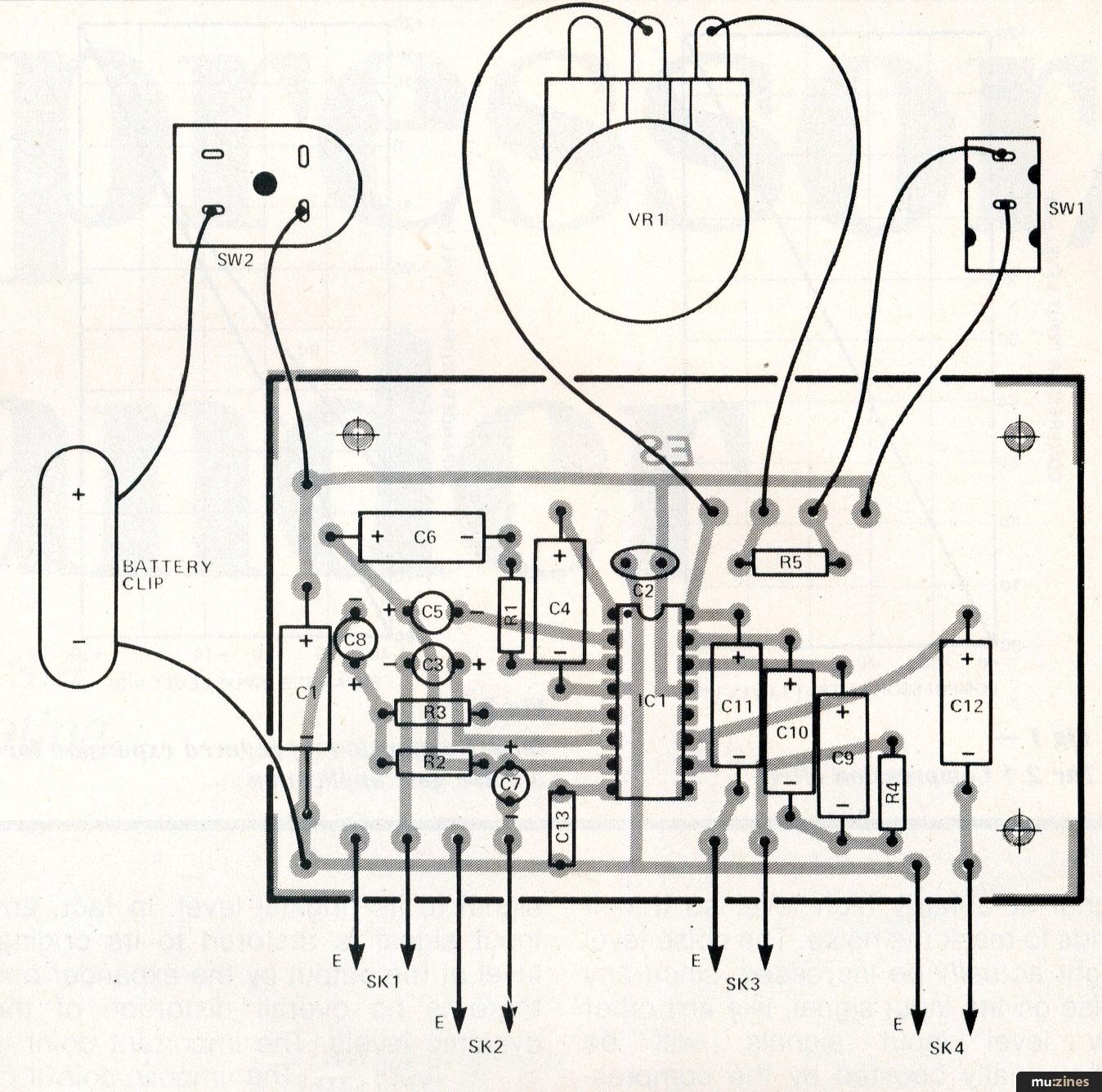 compressor  expander  es nov 83