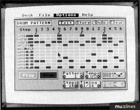 FM Melody Maker (MIC Dec 89)