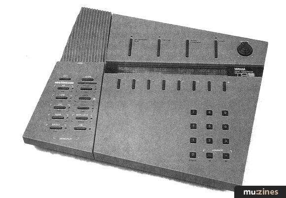 Yamaha TQ5 (MT Jun 89)