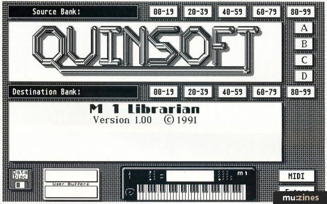 Quinsoft Quadraverb Toolkit (MT Jun 92)