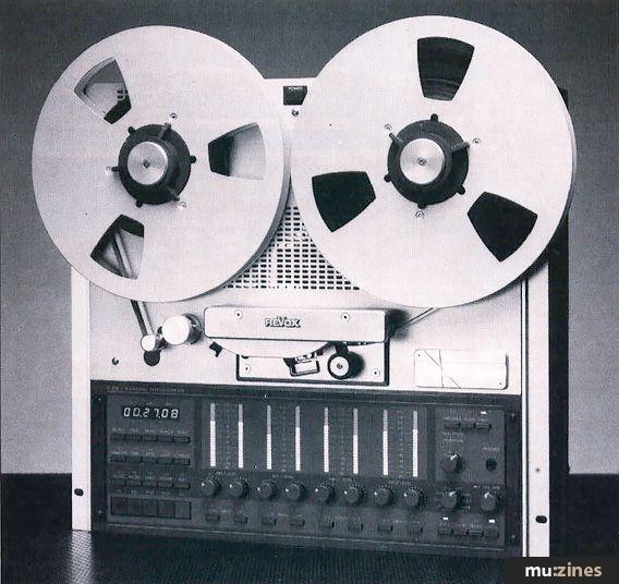 Multitrack Media (RM Apr 93)