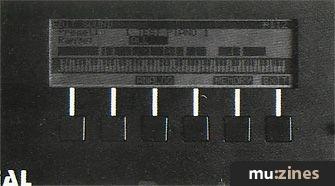 Sequential Prophet 3000 (SOS Nov 87)