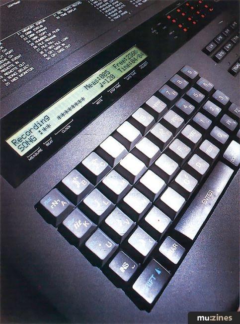 yamaha qx3 sos dec 88 rh muzines co uk QX3 Car QX3 Software