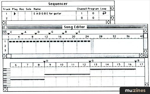 Using Your Sequencer As A MIDI System Analyser (SOS Jan 89)
