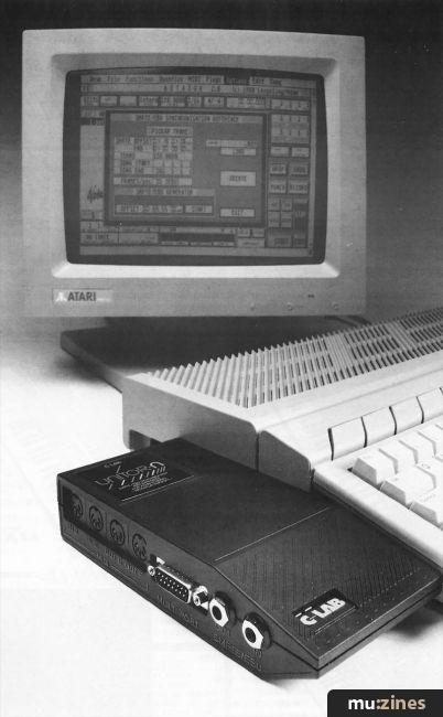 C-Lab Unitor (SOS Feb 89)