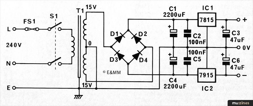 electromix 842  emm nov 82